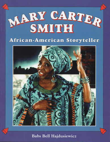 Mary Carter Smith: African-American Storyteller
