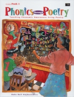 Phonics Through Poetry: Teaching Phonemic Awareness Using Poetry