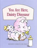 You are Here, Dainty Dinosaur